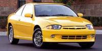 Pre-Owned 2004 Chevrolet Cavalier LS Sport FWD 2dr Car