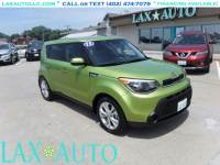 2015 Kia Soul + * Only 31k miles! * 1-Owner Carfax *