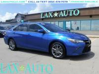 2017 Toyota Camry SE * 56k miles * Brand New Tires! * Back-up Cam! *