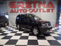 2010 Nissan Xterra S AUTO 4.0L V6 4X4 ONLY 123K MILES FULLY LOADED!