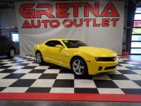 2010 Chevrolet Camaro LT COUPE AUTO 3.6L V6 LEATHER MOONROOF 89K MILES