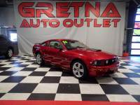2006 Ford Mustang GT PREMIUM AUTO 4.6L V8! ONLY 70K MILES! LOADED!