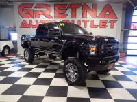 2009 Ford F-250 SD LIFTED HARLEY-DAVIDSON DIESEL CREW ONLY 39K MILES!