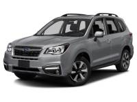 2017 Subaru Forester 2.5i Limited in Rochester, MN
