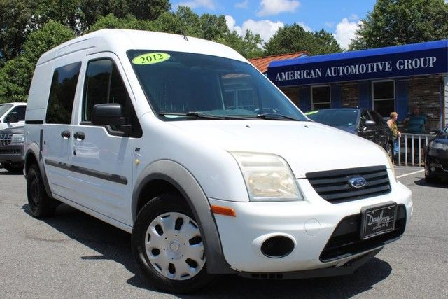 Photo 2012 Ford Transit Connect XLT