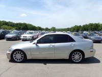 2005 Lexus IS 300 4dr Sport Sdn Manual