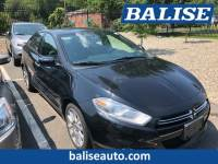 Used 2013 Dodge Dart Limited for sale in West Springfield, MA