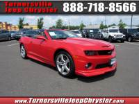 2012 Chevrolet Camaro 2SS Convertible for sale in South Jersey