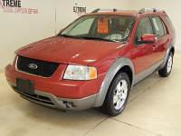 2006 Ford Freestyle SEL Wagon Front-wheel Drive For Sale | Jackson, MI