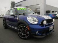 2015 MINI Paceman John Cooper Works ALL4 Paceman SUV