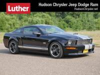 2007 Ford Shelby GT GT Premium Coupe