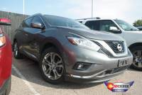 Pre-Owned 2015 Nissan Murano SL With Navigation