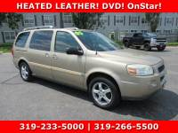 Used 2005 Chevrolet Uplander LT Ext WB FWD LT for Sale in Waterloo IA
