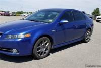 Used 2007 Acura TL 4dr Sdn MT Type-S