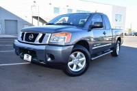 Certified Pre-Owned 2015 Nissan Titan SV RWD Truck Extended Cab
