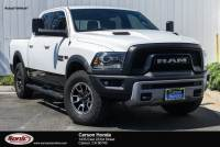 Pre-Owned 2016 Ram 1500 4WD Crew Cab 5.7 Ft Box Rebel