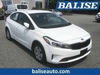 Used 2017 Kia Forte LX for Sale in Hyannis, MA
