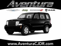 PRE-OWNED 2011 JEEP LIBERTY SPORT 2WD 4X2 SPORT 4DR SUV