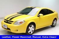 2006 Chevrolet Cobalt SS Coupe