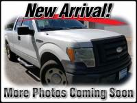 Pre-Owned 2009 Ford F-150 XL Truck Super Cab in Jacksonville FL