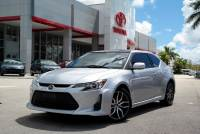 Pre-Owned 2014 Scion tC Front Wheel Drive 2dr Car