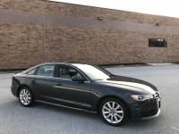 Used 2016 Audi A6 For Sale | West Chester PA