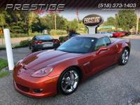 2005 Chevrolet Corvette Convertible Grand Sport
