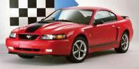 Pre-Owned 2003 Ford Mustang Premium Mach 1 RWD 2dr Car