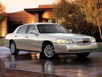 2007 Lincoln Town Car Designer Series - Lincoln dealer in Amarillo TX – Used Lincoln dealership serving Dumas Lubbock Plainview Pampa TX