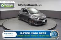 2014 FIAT 500 Abarth Hatchback