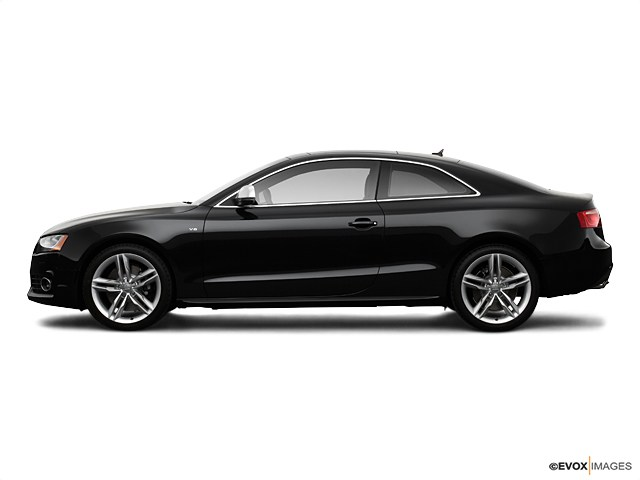 Photo 2009 Audi S5 Coupe  San Antonio, TX