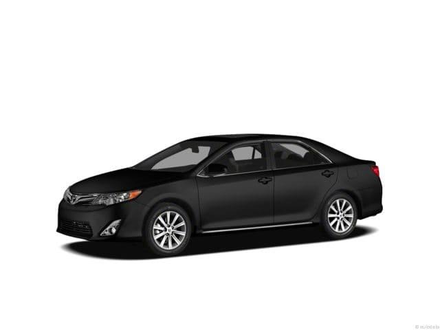 Photo Used 2012 Toyota Camry XLE Sedan For Sale Leesburg, FL