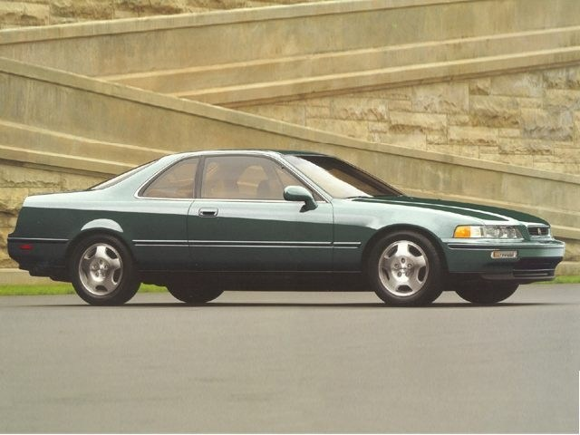 Photo 1994 Acura Legend L Coupe V6