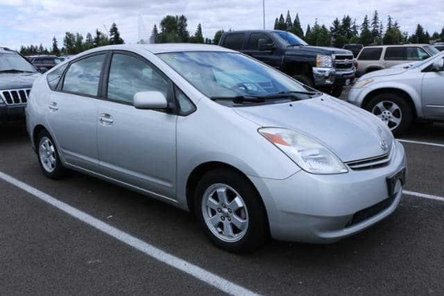 Photo 2005 Toyota Prius 5dr HB in Salem, OR