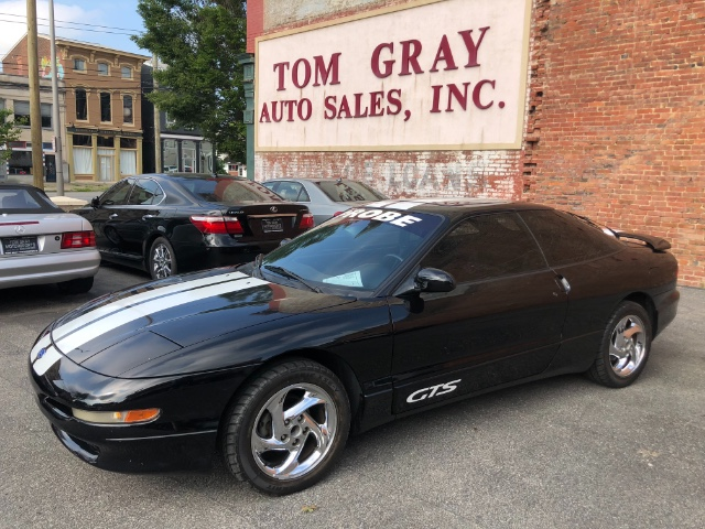 Photo 1997 Ford Probe GT