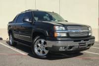 Pre-Owned 2005 Chevrolet Avalanche LT Four Wheel Drive Pickup Truck