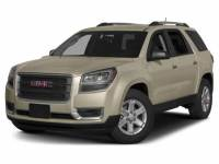 Certified Used 2015 GMC Acadia SLE-2 SUV Near Indianapolis, IN