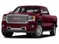 Certified Used 2015 GMC Sierra 1500 Denali Truck Crew Cab Near Indianapolis, IN