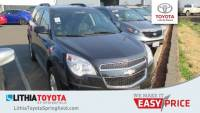 Used 2013 Chevrolet Equinox 2LT SUV in Springfield