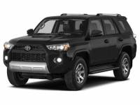 2015 Toyota 4Runner TRD Pro 4WD V6 TRD Pro Automatic
