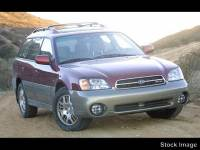 Used 2002 Subaru Outback H6-3.0 VDC Wagon in Culver City