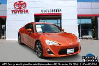 Pre-Owned 2013 Scion FR-S 2dr Cpe RWD 2dr Car
