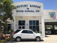 2006 Buick Rendezvous CXL Fully Loaded 3rd Row Leather 7 Passenger