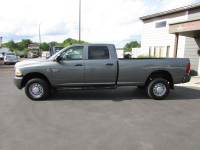 Used 2010 Dodge 3500 4x4 Pickup Truck