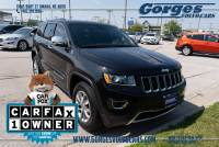 Used 2015 Jeep Grand Cherokee Limited 4x4 SUV For Sale in Omaha