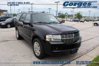 Used 2013 Lincoln Navigator 4x4 SUV For Sale in Omaha