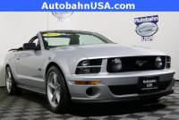 2007 Ford Mustang GT Premium Convertible in the Boston Area