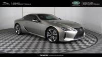Pre-Owned 2018 Lexus LC LC 500 RWD Rear Wheel Drive Coupe