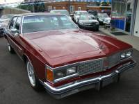1984 Oldsmobile Ninety Eight Regency Brougham