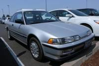Used 1990 Acura Integra 3dr Hatchback RS Auto in Salem, OR